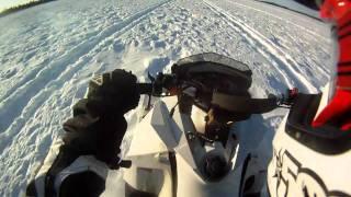 8. ski-doo freeride 800 e-tec vs yamaha nytro xtx turbo