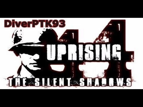 uprising44 the silent shadows pc download