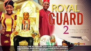The Royal Guard 2 - Latest Nollywood Movies 2014