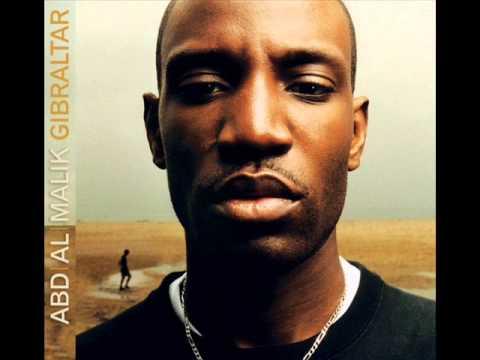 el Malik - Titre tiré du deuxième album solo de Régis Fayette-Mikano AKA Abd Al Malik, Gibraltar, sorti en 2006. == LYRICS == Il s'rêve debout et ça lui va pas bien Par...