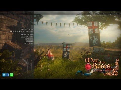 War of the Roses: Kingmaker (CD-Key, Steam, Region Free) Review