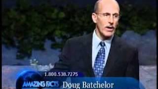 Doug Batchelor - The Mystery Of Israel