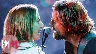 Video Top 10 Behind-the-Scenes Facts About A Star Is Born MP3, 3GP, MP4, WEBM, AVI, FLV Desember 2018