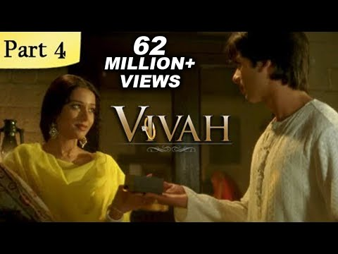 Video Vivah Full Movie | (Part 4/14) | New Released Full Hindi Movies | Latest Bollywood Movies download in MP3, 3GP, MP4, WEBM, AVI, FLV January 2017