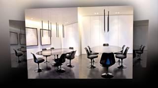 Современный ремонт квартиры от студии Federico Delrosso