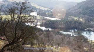 Time Lapse in Cumbria