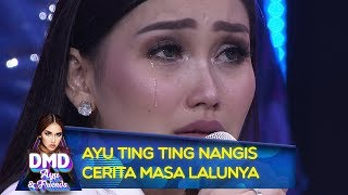 Video Cerita Tentang Masa Lalunya, Ayu Ting Ting Banjir Air Mata - DMD Ayu And Friends (17/12) MP3, 3GP, MP4, WEBM, AVI, FLV Juni 2019