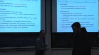 Carnegie Mellon - Parallel Computer Architecture 2013 - Onur Mutlu - Lec. 23-Dataflow II