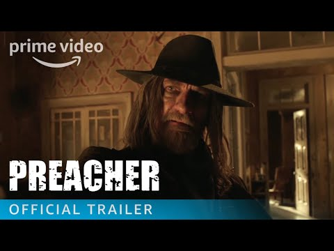 Preacher Season 2 Episode 6 - Official Episode Trailer [HD] | Prime Video