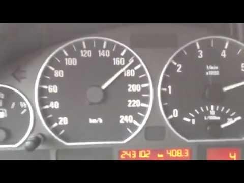 BMW e46 330i SMG supercharged