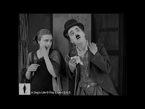 a review of charlie chaplin by mordaunt hall One fifth of the silent films produced in america were produced at the essanay film company  charlie chaplin and review a railroad thriller by mordaunt hall.