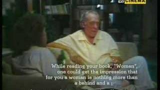 Bukowski Against Mickey Mouse