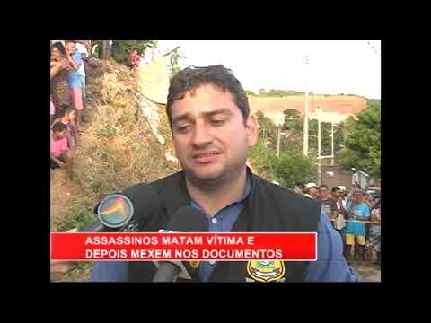 [RONDA GERAL] Homem é assassinado em Jardim Brasil 5, Olinda
