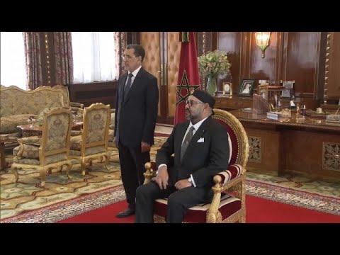 Marokko: König Mohammed VI. feiert 20 Jahre Regierung ...