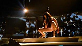 Rihanna   Desperado   DVD The ANTI World Tour Live (HD)
