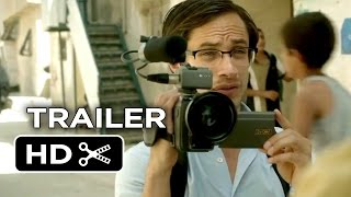 Rosewater 2014 Full Movie Watch Online Free