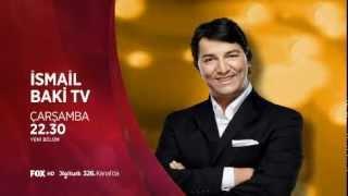 İsmail Baki TV 3. Bölüm Tanıtım