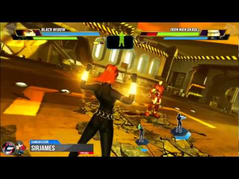 marvel avengers battle for earth xbox 360 test