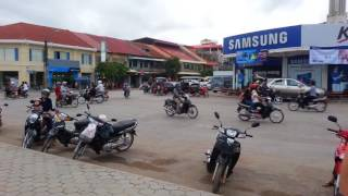 Battambang Cambodia  city pictures gallery : Cambodia trip July 28, 2016 Battambang, Cambodia