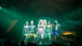DJ BoBo - FANTASY TOUR - Fantasy (Fantasy DVD: Track 10/22)