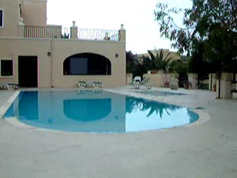 Vdeo de San Antonio Guest House