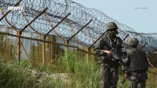 South Korea's president says reducing military tensions is paramount for convincing the North to denuclearize. Learn more about...