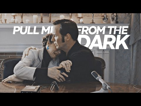 pull me from the dark | the conjuring: ed/lorraine