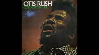 Philadelphia (MS) United States  City new picture : OTIS RUSH (Philadelphia, Mississippi, U.S.A) - Motoring Alone (instr.)