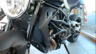 9. MV Agusta Brutale RR 1090 ''Dark Stealth'' 158 Hp 200+ Km/h 2012 * see also Playlist