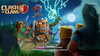 Video New Loading Screen+ New Troop In Clash of Clans (UPDATE CONCEPT #1) MP3, 3GP, MP4, WEBM, AVI, FLV November 2017