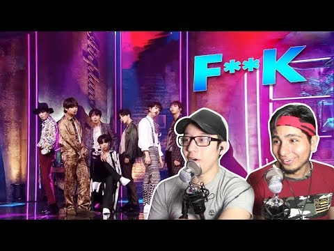 GUYS REACT TO BTS (방탄소년단) 'Airplane pt.2' (COMEBACK SHOW)
