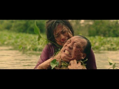 Furie (2019) - Veronica Ngo vs Men - First Fight Scene (1080p)