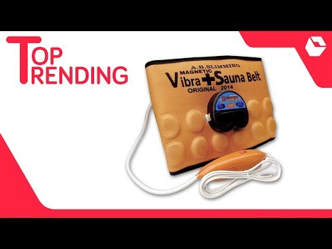 Sauna Belt for Fat Cutter & Fat Burner  Best Selling