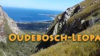 Oudebosch Leopards Gorge