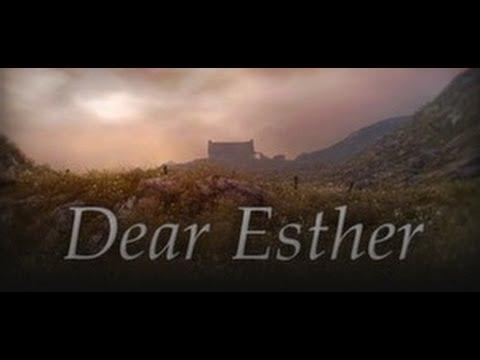 Dear Esther (CD-Key, Steam, Region Free)