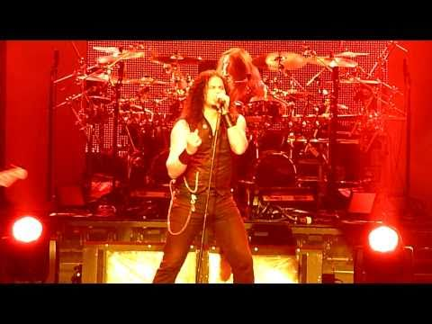 Trans Siberian Orchestra - Another Way You Can Die LIVE Vienna