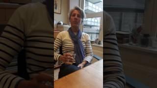 Vlogster Mijke Ebbers over Studio Draadkracht