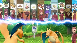 UK: Become a Master Trainer in Pokémon Let's Go! by The Official Pokémon Channel