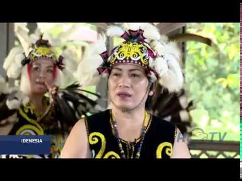 Idenesia: Pesona dari Timur Kalimantan Segmen 3