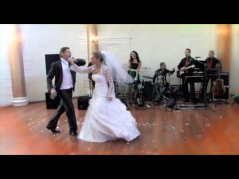 Najlepszy pierwszy taniec weselny - JAROSŁAW, (Śmieszny Mix) Iwona i Michał