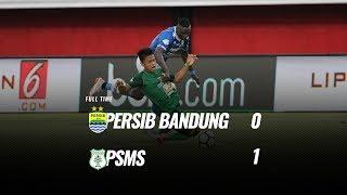 Download Video [Pekan 30] Cuplikan Pertandingan Persib Bandung vs PSMS, 9 November 2018 MP3 3GP MP4