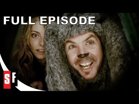Wilfred (Australia) : Season 1 Episode 1 - There Is A Dog (Full Episode)