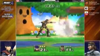 The Flex Zone – Ally (Ike) vs Professor Pro (Snake) Grand Finals