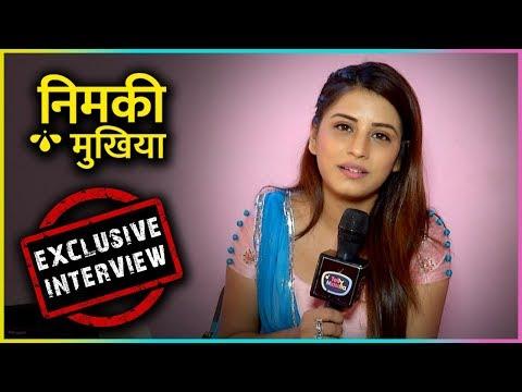 Bhumika Gurung Aka Nimki Shares Her Experience Of