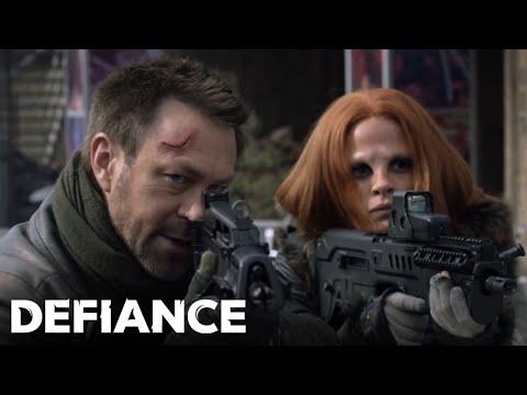 Defiance 3.02 (Clip)