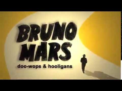 Bruno Mars - Doo Wops & Hooligans Commercial