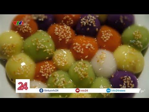 Bánh trôi, bánh chay - nét đẹp văn hóa Tết Hàn Thực @ vcloz.com