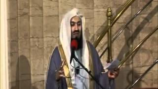 Mufti Menk Stories of the Prophets Day 25