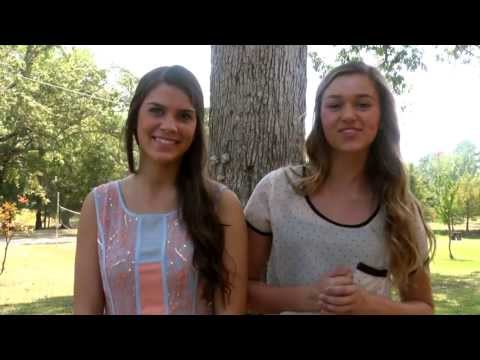 Sadie Carroway Robertson, Episode #2! Sorry for the delay, I hope yall ...