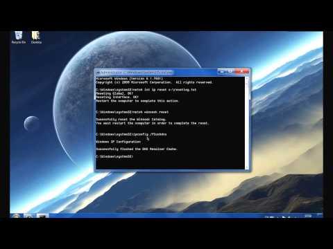 How To Fix DNS Server Problem    works 100%